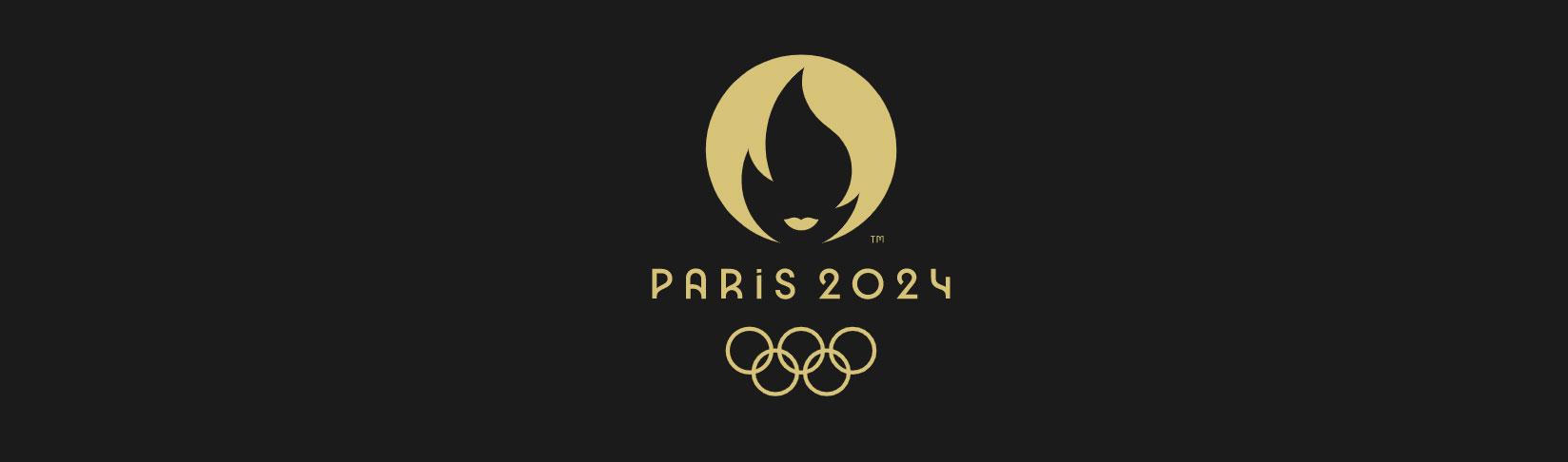 logo olympische spelen 2024 parijs onthuld